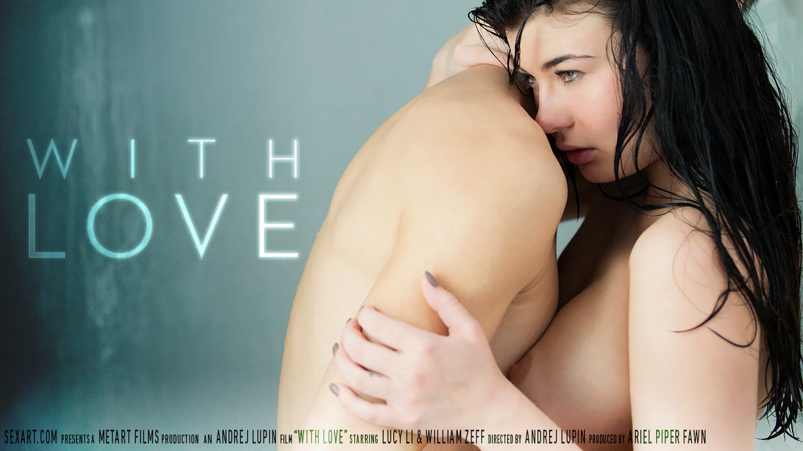 SexArt With Love Lucy Li, William Zeff