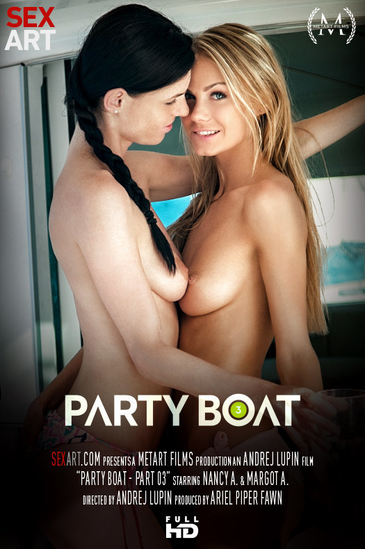 Party Boat Part 3