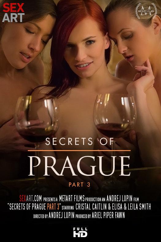 Secrets of Prague Episode 3