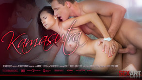 Kamasutra starring Ashley Woods & Matt Ice