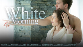 White Morning starring Liona B & Marcus Dupree