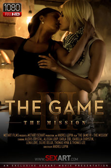The Game III - The Mission