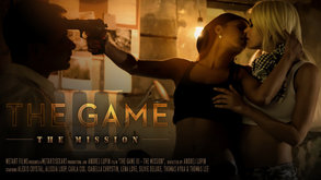 The Game III - The Mission starring Alexis Crystal & Alissia Loop & Carla Cox & Isabella Chrystin & Lena Love & Silvie Deluxe & Thomas Hyka & Thomas Lee