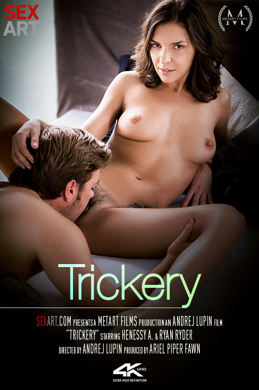 Trickery featuring Henessy A & Ryan Ryder by Andrej Lupin