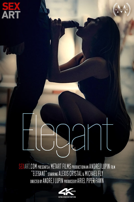 Elegant featuring Alexis Crystal & Michael Fly by Andrej Lupin