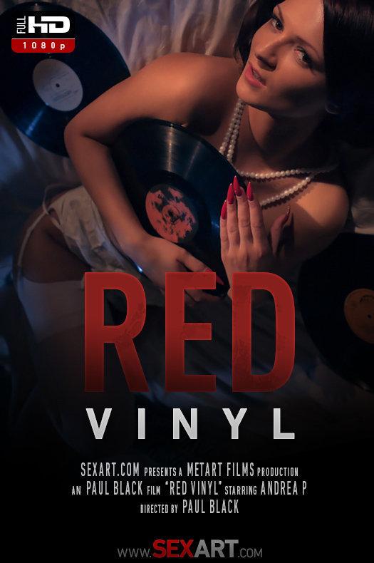 Red Vinyl