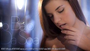 SexArt Io Ballo Da Sola Candice Luka