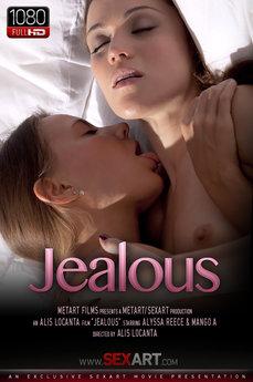 SexArt 2 Jealous Alyssa Reece & Mango A