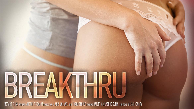 SexArt Breakthru Bailey Ryder, Cayenne Klein