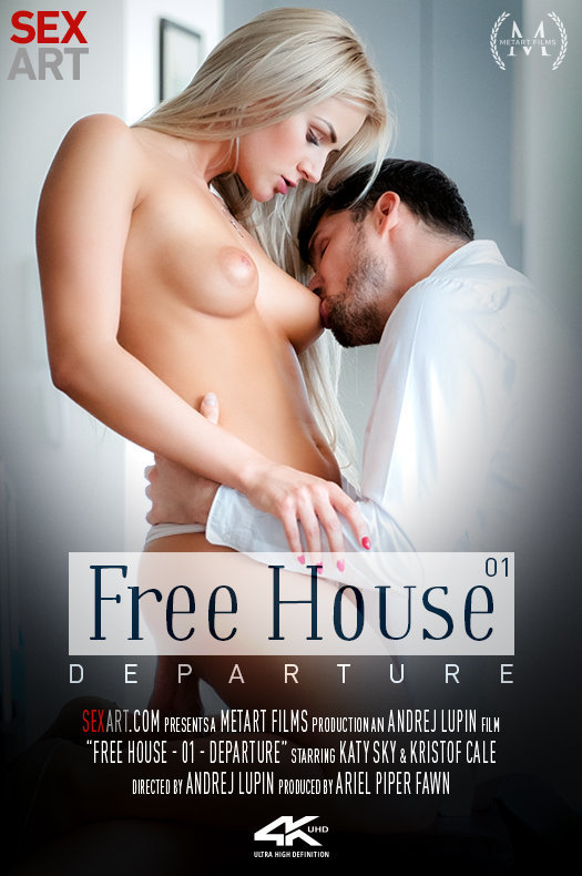 Free House Episode 1 - Departure featuring Katy Sky & Kristof Cale by Andrej Lupin