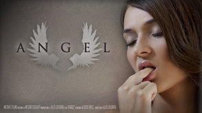 Angel starring Alexis Brill