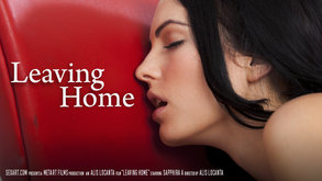 Leaving Home starring Sapphira A