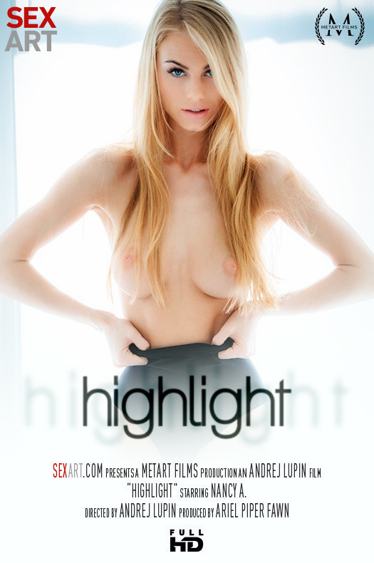 Highlight featuring Nancy A by Andrej Lupin