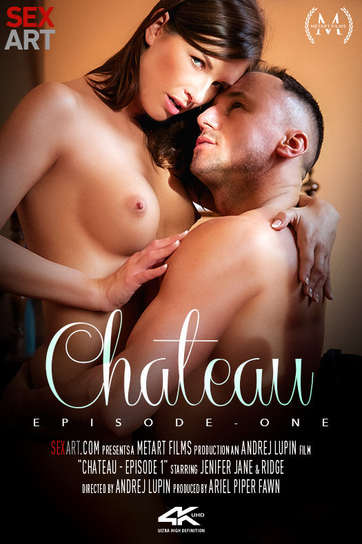 Chateau Episode 1 featuring Jenifer Jane & Ridge by Andrej Lupin