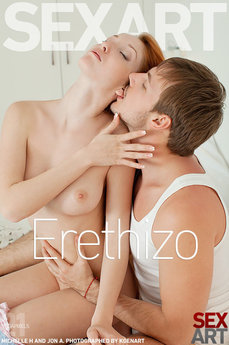 SexArt - Michelle H & Jon - Erethizo by Koenart