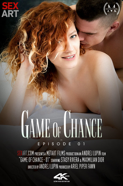 Game Of Chance Episode 1 featuring Stasy Rivera & Maxmilian Dior by Andrej Lupin