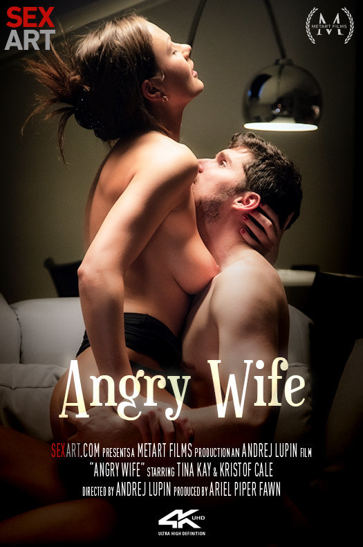 Angry Wife featuring Tina Kay & Kristof Cale by Andrej Lupin