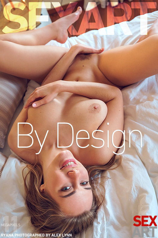 By Design featuring Ryana by Alex Lynn