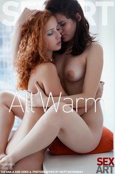 All Warm