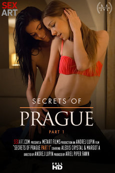 Secrets of Prague Episode 1