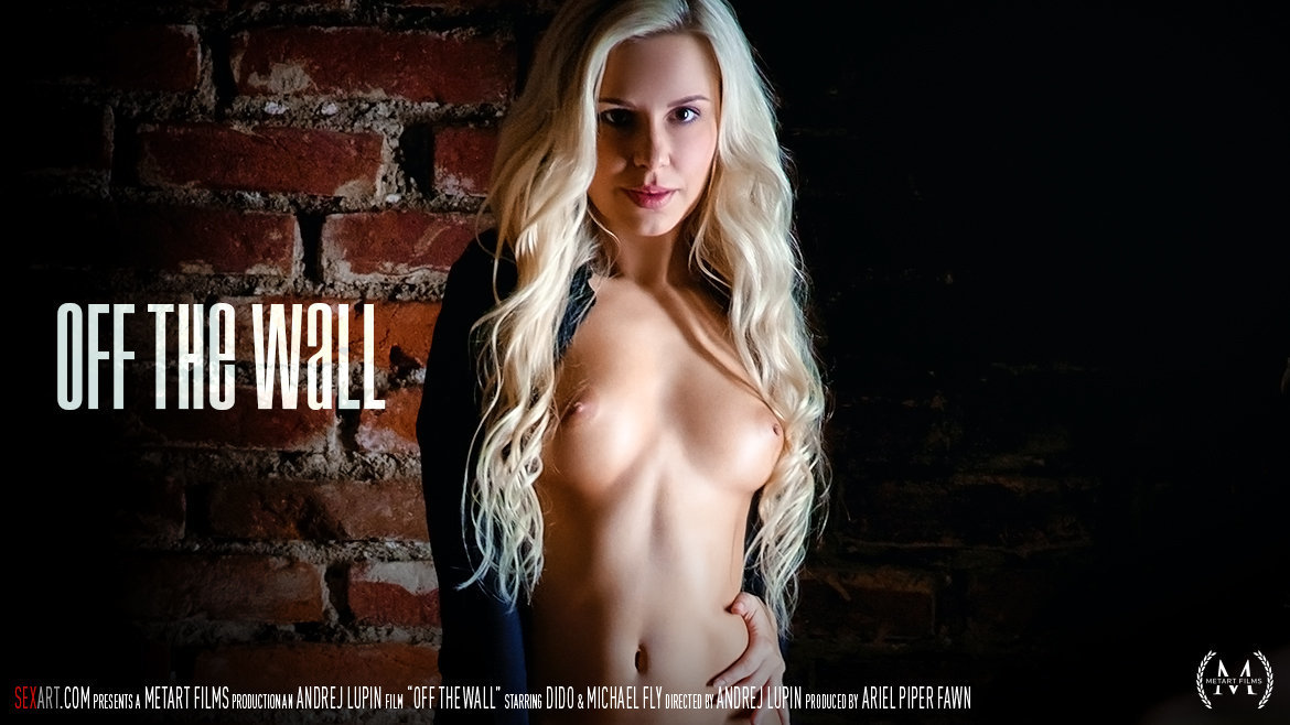 Sex Art - Dido A & Michael Fly - Off The Wall