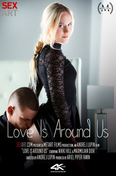 Love Is Around Us