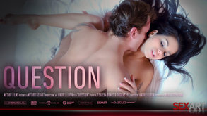 The Question starring Ferrera Gomez & Thomas Lee