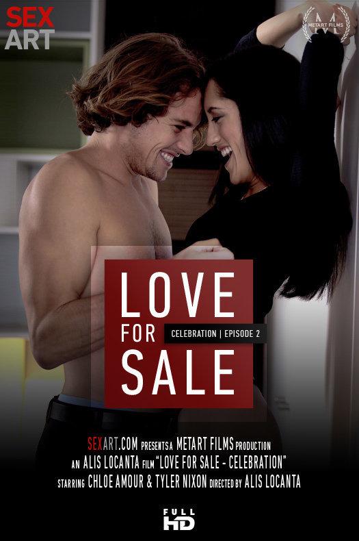 Love For Sale Season 2 - Episode 2 - Celebration