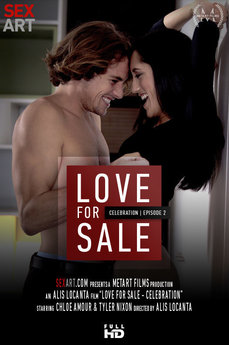 Love For Sale Season 2 - Episode 2 - Celebration