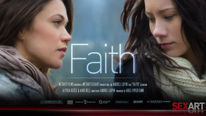 Faith starring Aiko Bell & Alyssa Reece