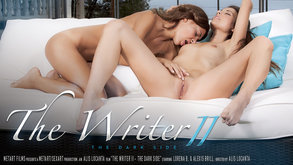 The Writer II - The Dark Side starring Alexis Brill & Lorena B