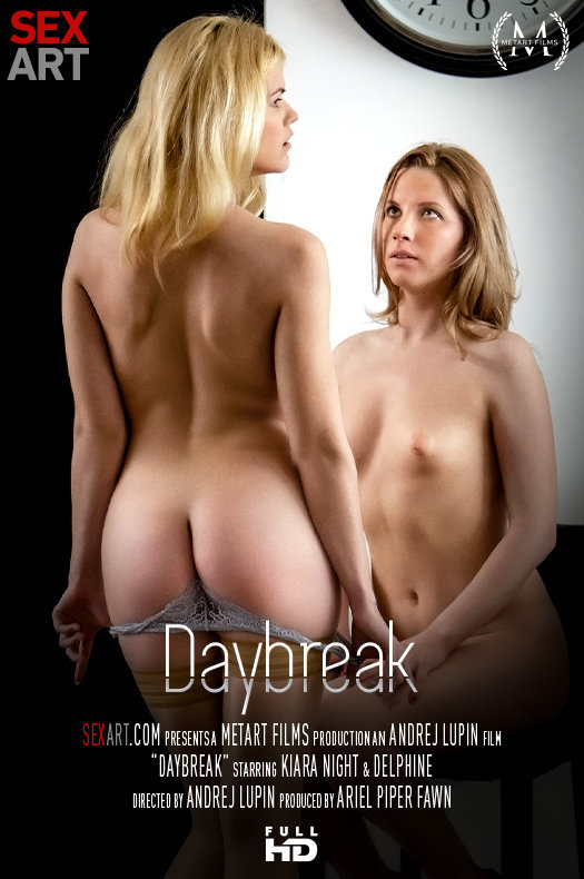 Daybreak featuring Delphine & Kiara Night by Andrej Lupin
