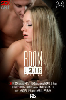 Room Of Secrets Part 3