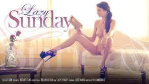 Lazy Sunday starring Rilee Marks