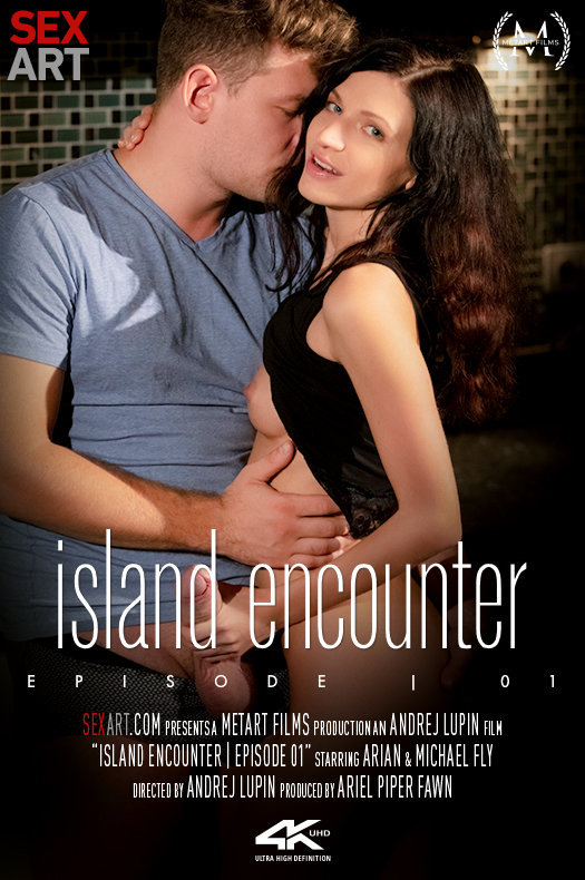 Island Encounter Episode 1 featuring Amaris & Arian & Emylia Argan & Lena Reif & Olivia Sin & Michael Fly by Andrej Lupin