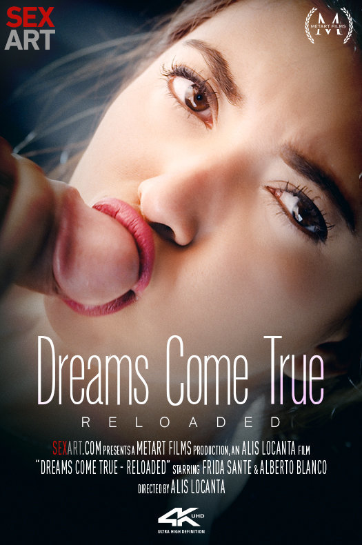 Dreams Come True Reloaded featuring Frida Sante & Alberto Blanco by Alis Locanta
