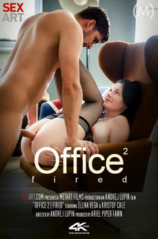 Office Episode 2 - Fired
