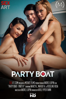 Party Boat Part 1