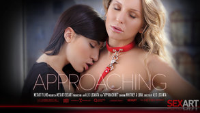 Approaching starring Luna & Whitney Conroy