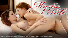 Mystic Hill starring Lexi Bloom & Rilee Marks