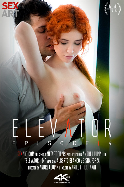Elevator Part 4 featuring Gisha Forza & Alberto Blanco by Andrej Lupin