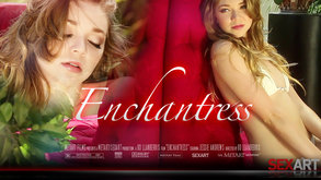 Enchantress starring Jessie Andrews