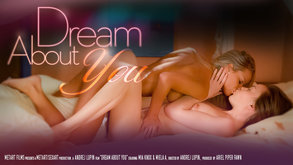 SexArt Dream About You Mia Knox & Miela A