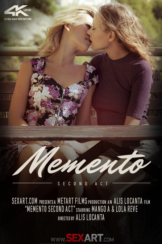 A memento second act - 5 2