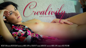 SexArt Creativity Lauren Crist