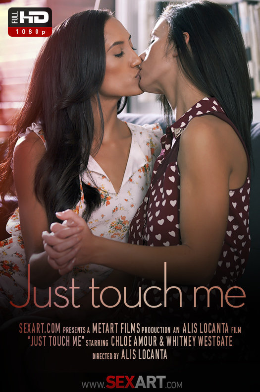 Just Touch Me