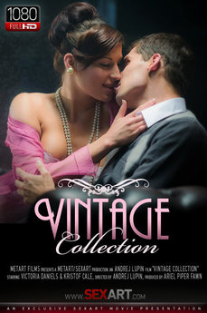 Vintage Collection - The Photographer