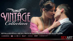 SexArt Vintage Collection - The Photographer Victoria Daniels & Kristof Cale
