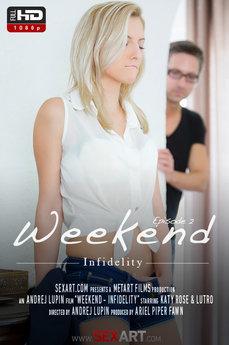 Weekend - Episode 2 - Infidelity