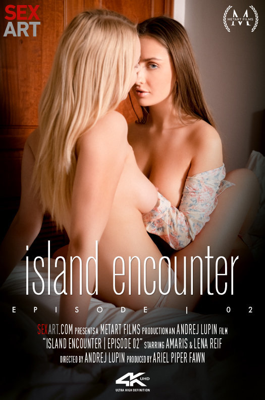 Island Encounter Episode 2 featuring Amaris & Lena Reif by Andrej Lupin
